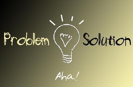 problem-solution-feature